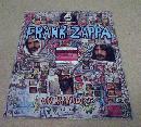 Frank Zappa--promo--rykco