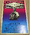 Antone's thirteenth Anniversary 1988 poster