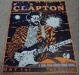 Eric Clapton by Kozik